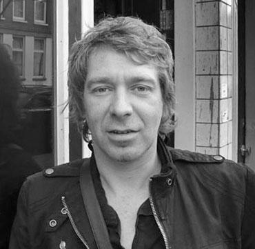 Bastiaan van der Velden